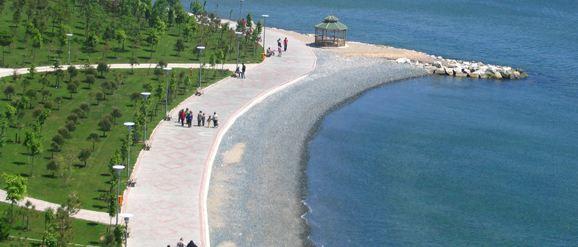 armutlu sahil